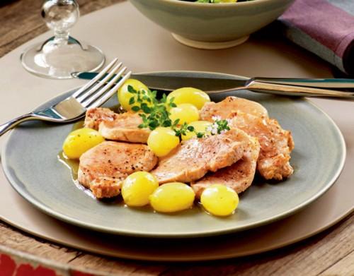 4 Рецепта ескалопи з свинини для свята або вечері