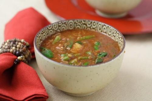 4 Супа з сочевиці для смачного обіду і легкої вечері