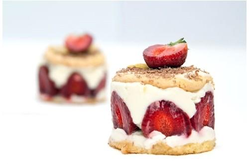 5 Простих десертів з сиром маскарпоне