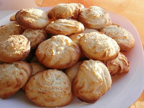 5 Рецептів страв з тіста на кефірі