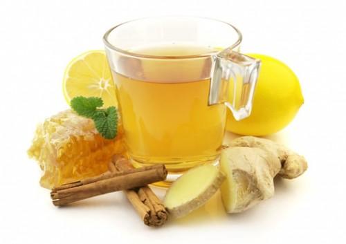 5 Рецептів зігріваючих медових напоїв