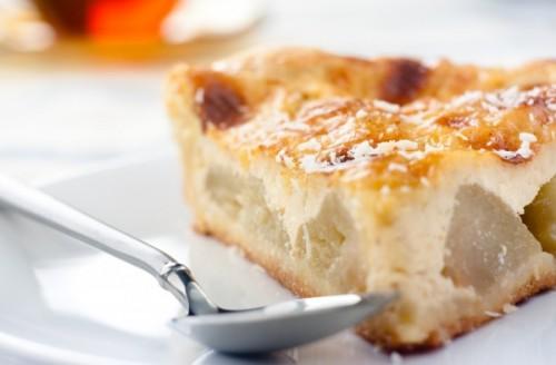 6 рецептів солодких запіканок з яблуками