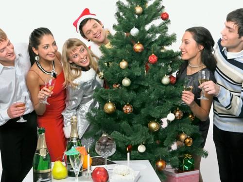 6 Самих веселих новорічних конкурсів