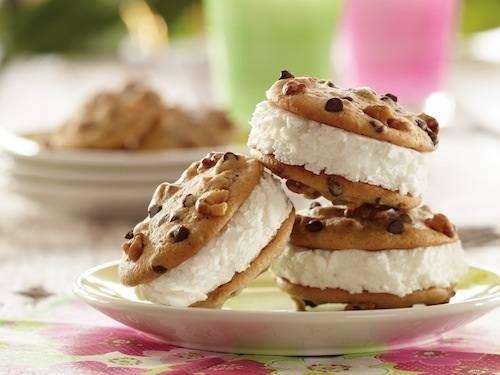 7 Рецептів швидких тістечок