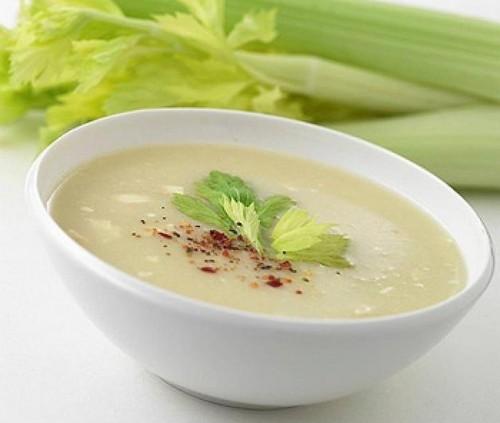 7 Супів з селерою на кожен день