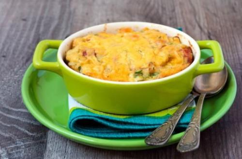 7 Запіканок з картоплею і куркою на кожен день