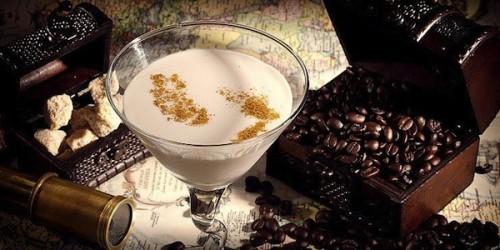 8 рецептів коктейлів з коньяком