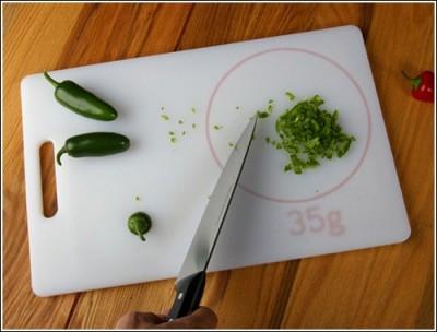9 Незвичайних обробних дощок