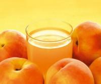 Абрикосовий лимонад