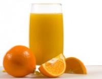 Апельсиново-морквяний напій