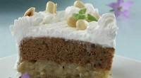Арахісовий торт