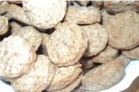 Ароматне гречане печиво