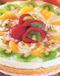 Австралійський фруктовий торт