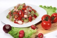 Австралійський літній салат
