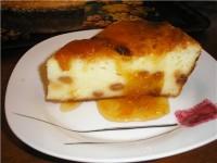 Бабка з сиру