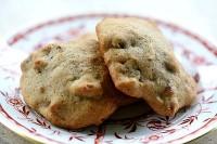 Бананове печиво