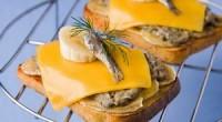 Бананові грінки