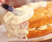Банановий пиріг (в мультиварці)
