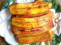 Смажені банани