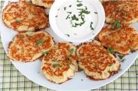 Білоруська кухня - Деруни