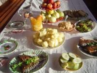 Білоруська кухня
