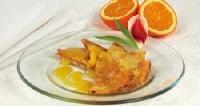 Млинчики по-французьки з апельсиновим соусом
