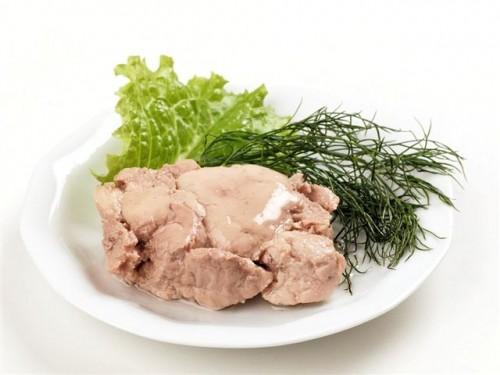 Страви з печінкою тріски: величезна користь і яскравий смак