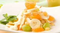 Бразильський фруктовий салат