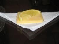 Бутерброд із сиру