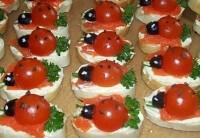Бутерброди «Сонечка»