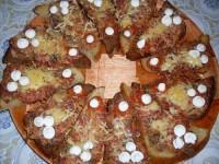 Бутерброди «Швидка піца»