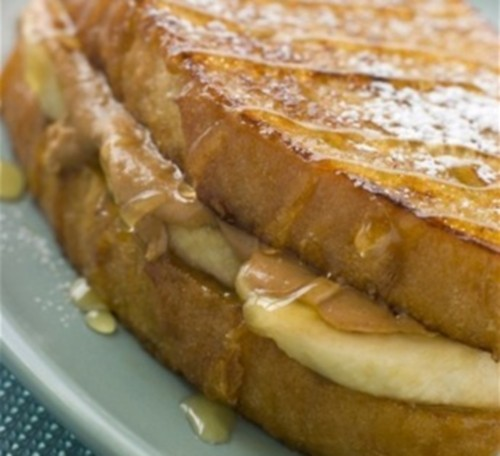 Бутерброди «Елвіс Преслі»