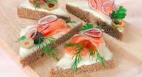 Бутерброди по-уральських