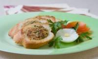 Бутерброди'Весна в круге'