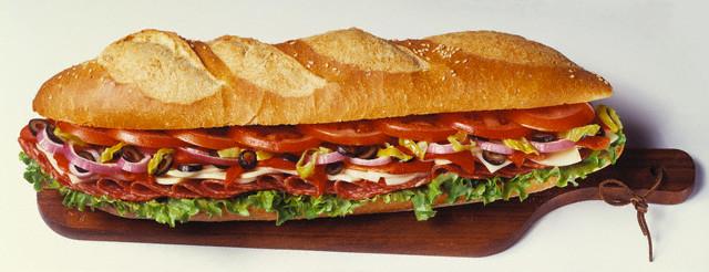 Бутерброди