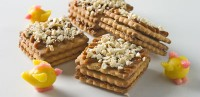 Швидке печиво «Білочка»