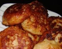 Швидкі незвичайні грінки з черствого хліба