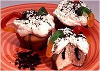 «Червиві» міні-кекси