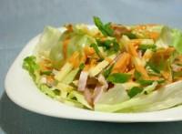 Чеський салат
