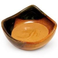 Часниковий соус з горіхів