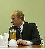 путин пиво