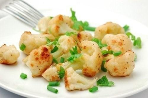 Що приготувати з кольорової капусти? Найсмачніші страви
