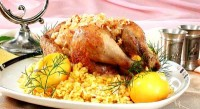 Курчата з «золотими» яйцями