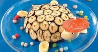 Десерт «Черепаха Тортилла»