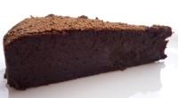Десерт «Шоколадний омлет»