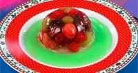 Десерт-желе «Лісова казка»