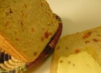 Десертний хліб з родзинками і курагою