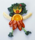 Діти і вегетаріанство: користь чи шкода?