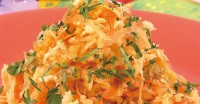 Дитячий салат «Ріпка»