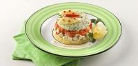 Дитячий салатик «Гаїті»